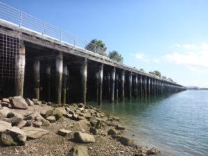 Port Augusta Heritage Wharf